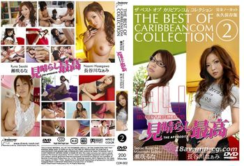 THE BEST COLLECTION 02-1