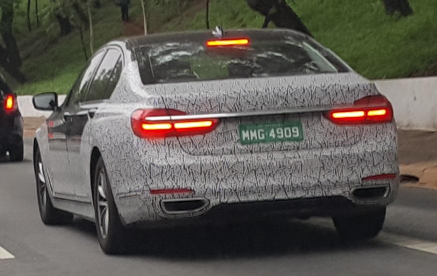 Nova BMW a