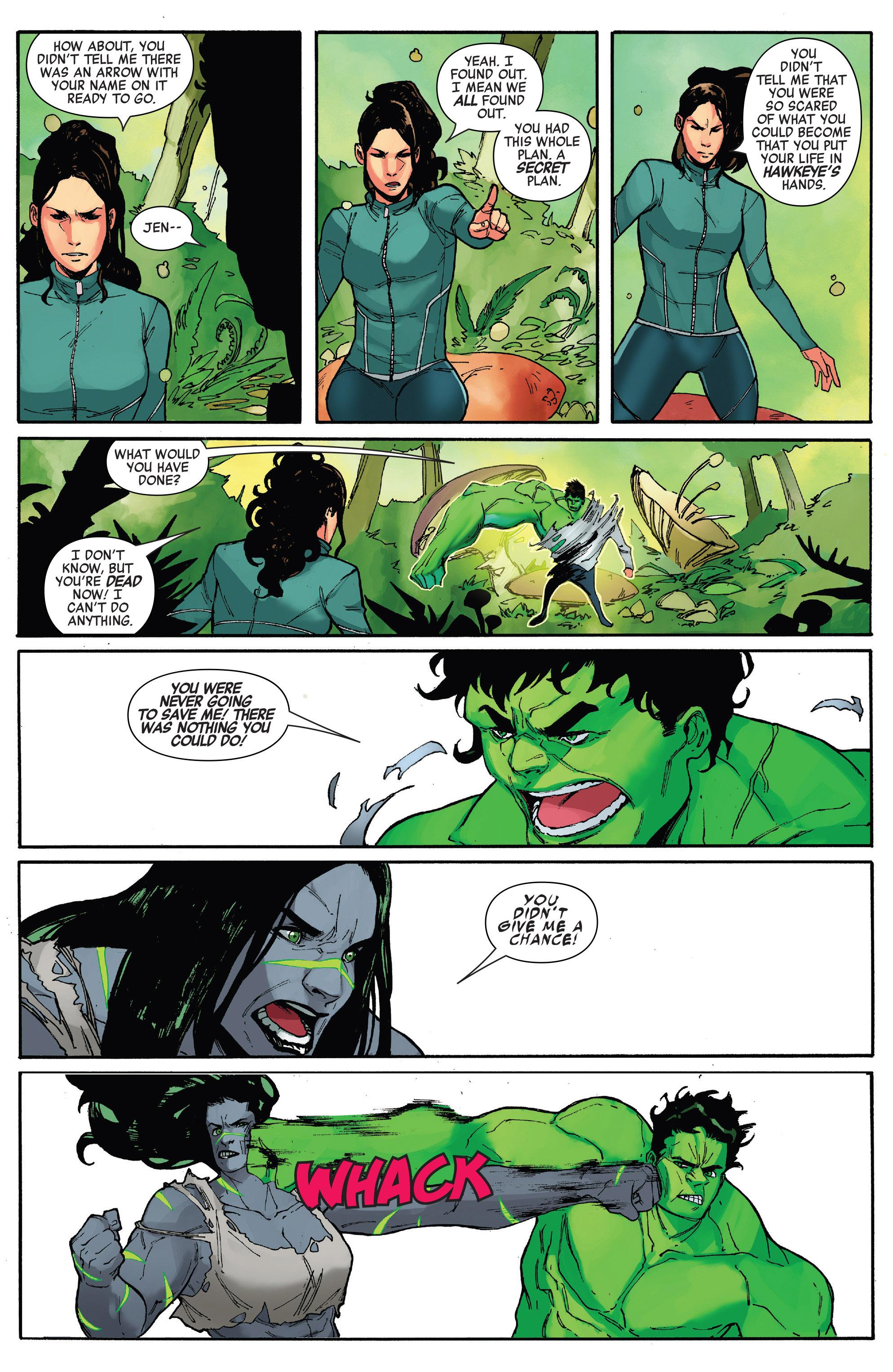 She Hulk 2016 162 016