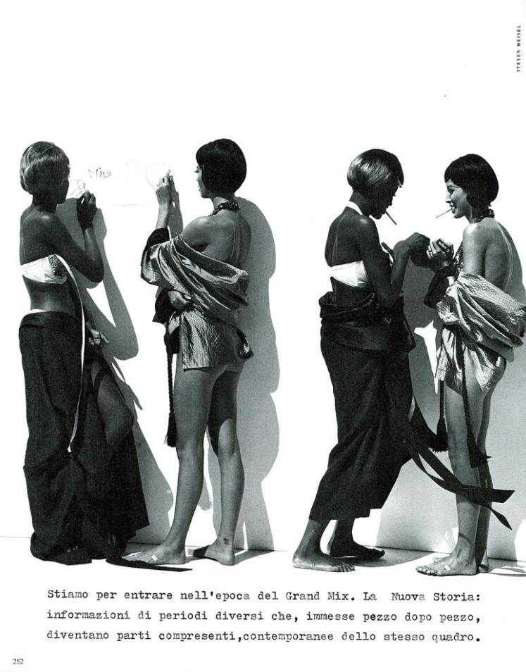 Meisel Vogue Italia December 1989 07