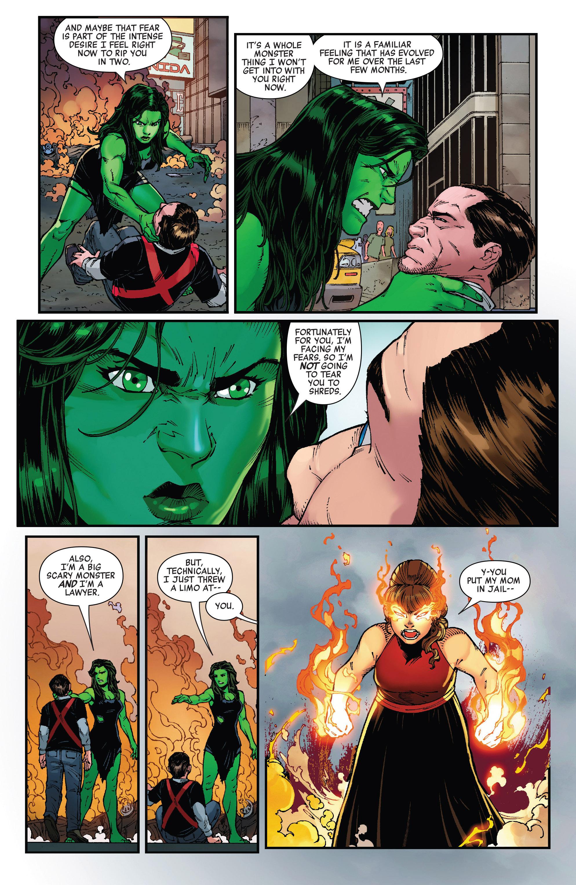 She Hulk 2016 163 016