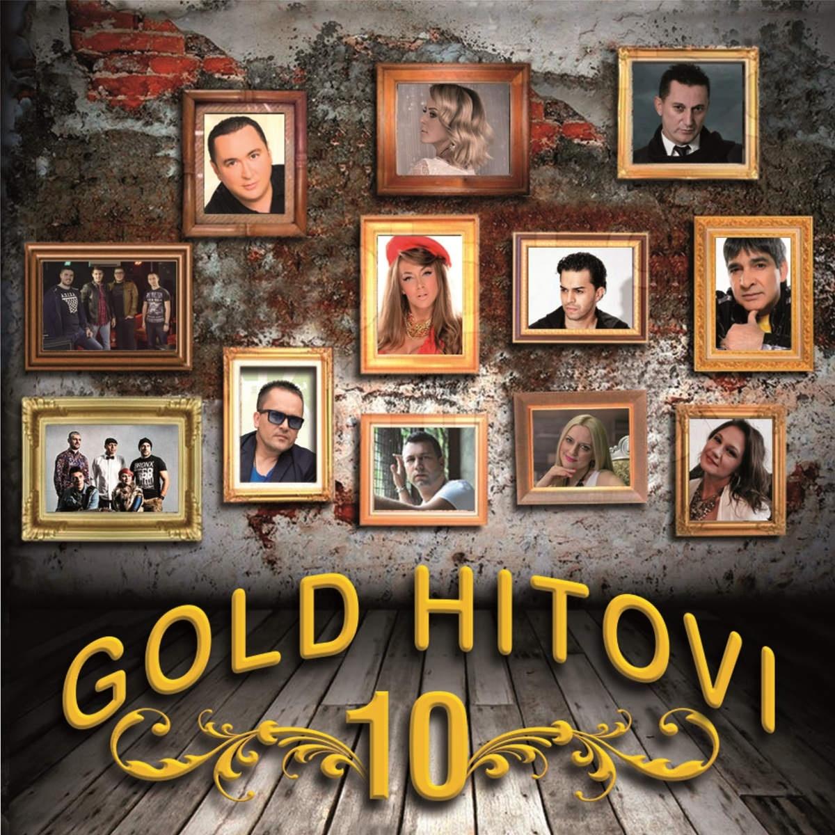 gold hitovi 10 2016