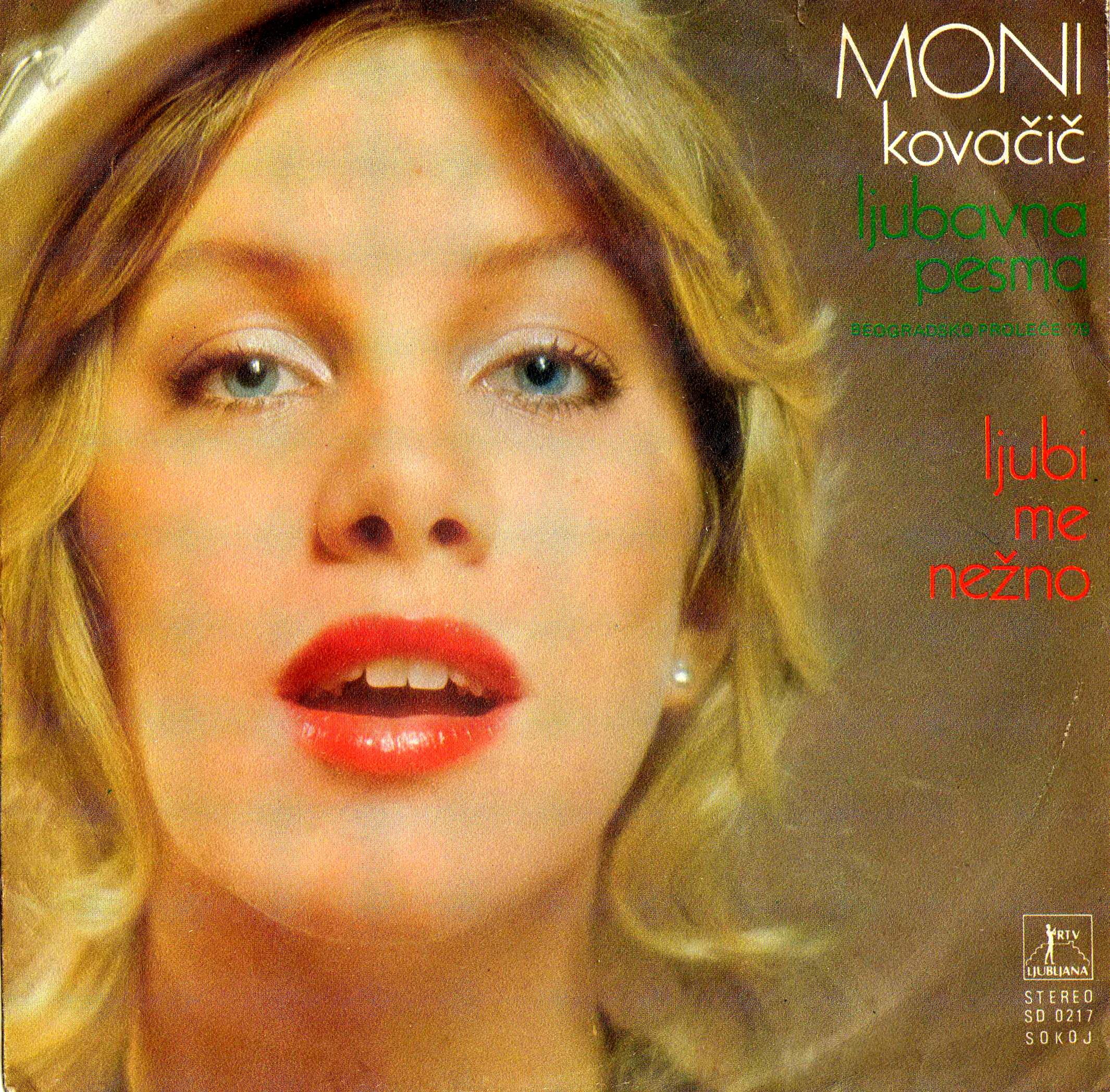 Moni Kovacic 1979 a