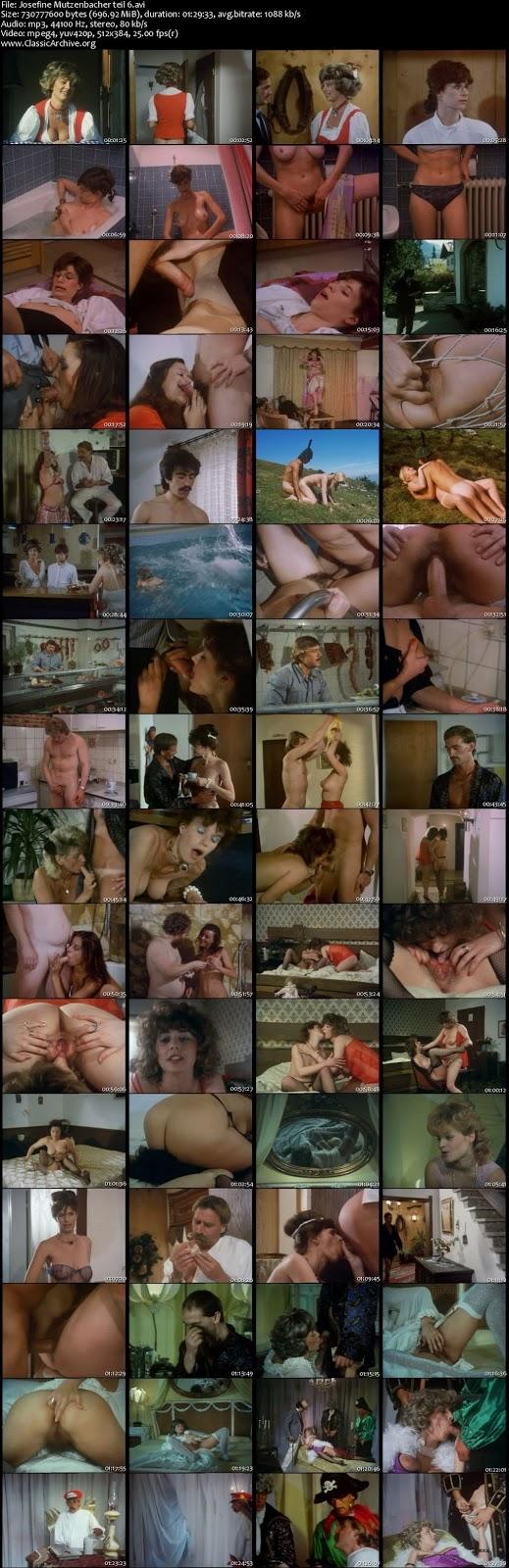 Смотреть фильмы онлайн ретро порно исповедь жозефины
