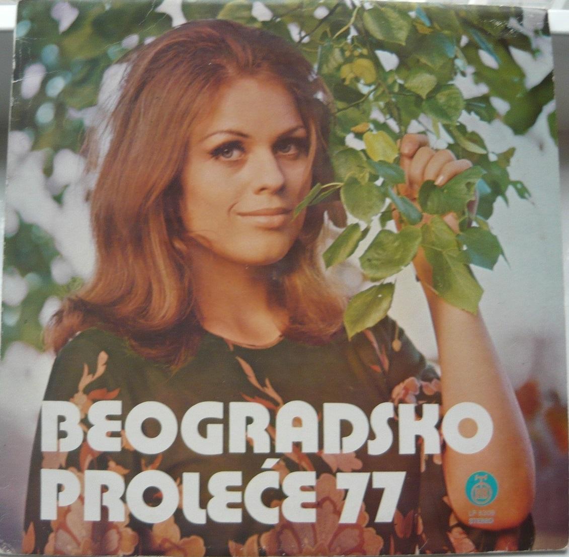 V A Beogradsko prolece 77 a