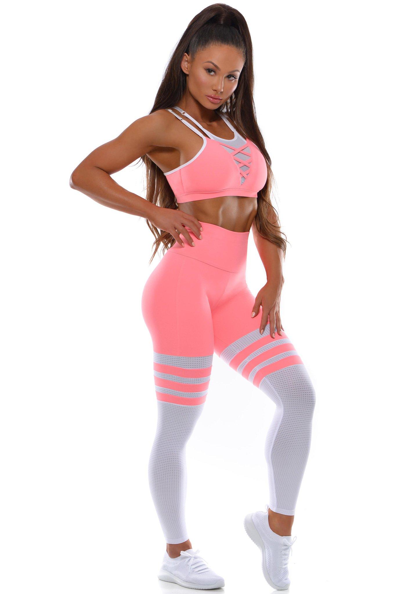 1 Pink 5