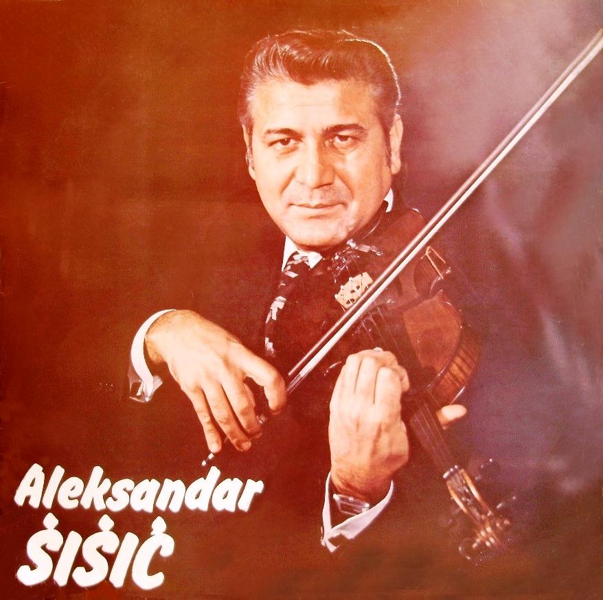 Aleksandar Sisic a
