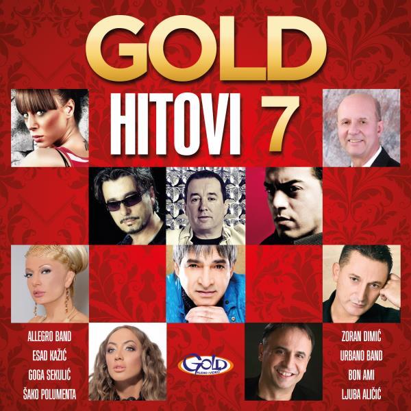 Gold Hitovi 7 a