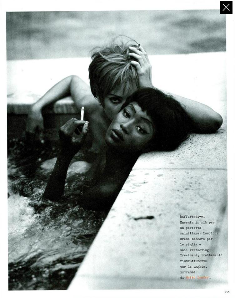 Meisel Vogue Italia December 1989 10