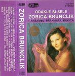 Zorica Brunclik - Diskografija 36601892_Kaseta_Prednja