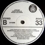 Zorica Brunclik - Diskografija 36602253_Ploca_B