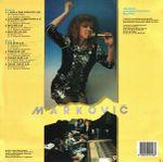 Zorica Markovic - Diskografija  36839803_Zadnja