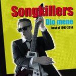 Songkillers - Kolekcija 39315388_FRONT