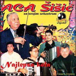 Aleksandar Aca Sisic - kola 38797192_2000a