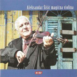 Aleksandar Aca Sisic - kola 38800046_2004a