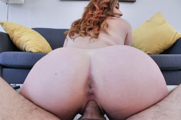ShesNew - Stephie Staar - Dial Up Donk [HD 720p]