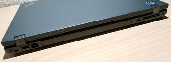 Portátil Lenovo Thinkpad L540. 15'6 p. + i5 + 8 GB RAM + 500 GB HDD
